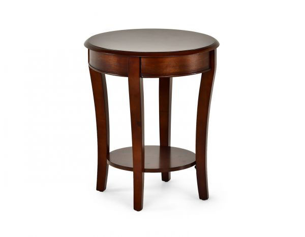 Picture of TROY END TABLE