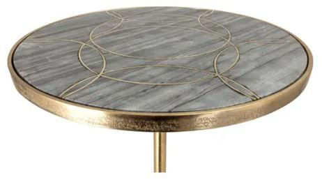 Picture of TY TRIBUTE ACCENT TABLE