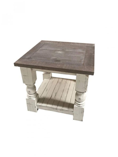 Picture of MARTHA END TABLE