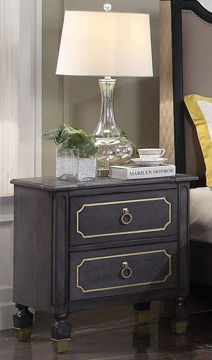 Picture of MARCHESE NIGHTSTAND