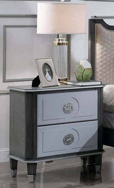 Picture of BEATRICE NIGHTSTAND
