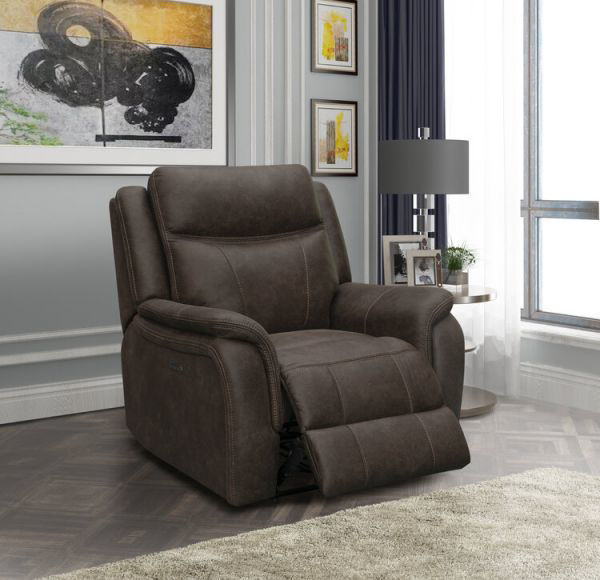 Picture of PAXTON POWER RECLINER