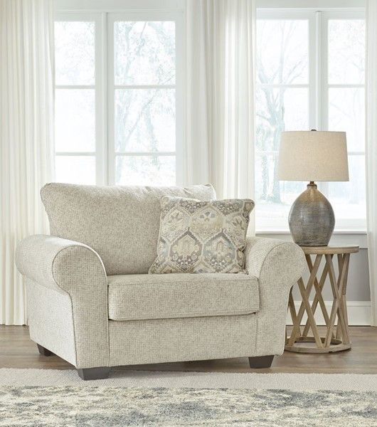 Picture of HAISLEY CHAIR & 1/2