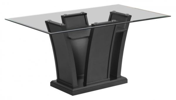 Picture of PLATINA DINING TABLE
