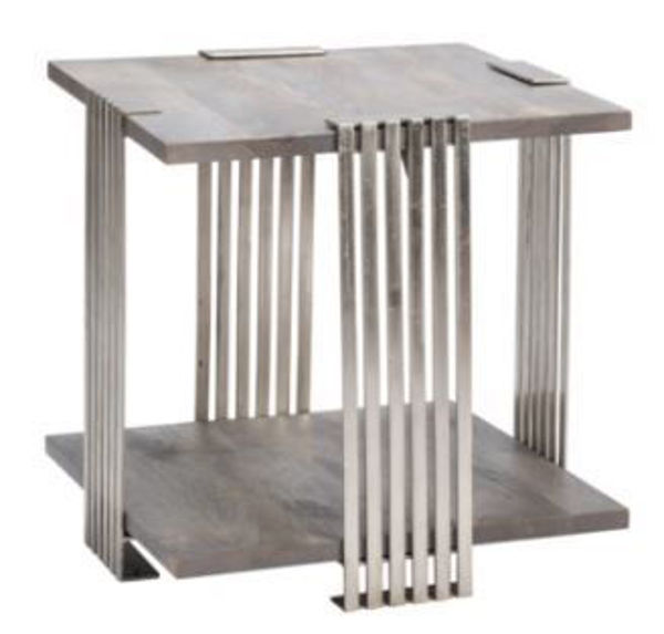 Picture of PLEASANT HILL END TABLE