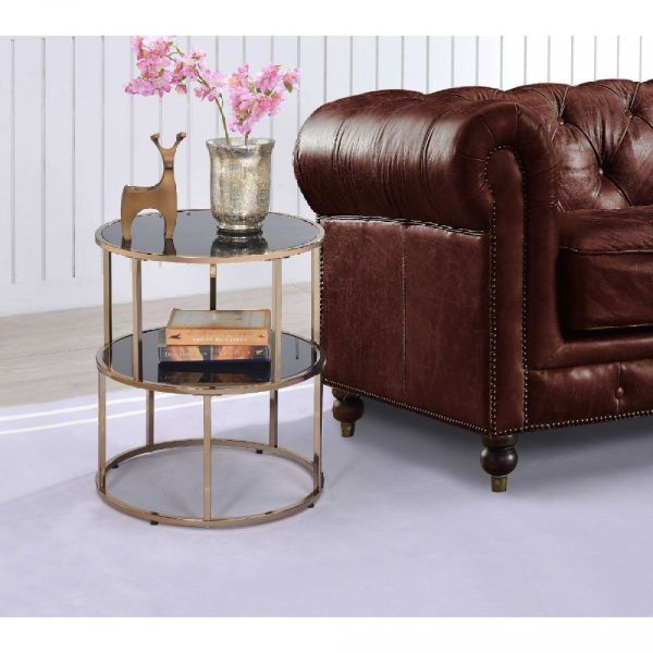 Picture of COWAN SIDE TABLE