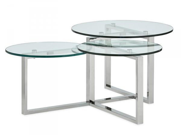 Picture of MEDLOCK COCKTAIL TABLE