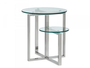 Picture of MEDLOCK END TABLE