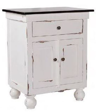 Picture of ANDREW END CABINET