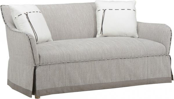 Picture of TYRON TWEED SETTEE