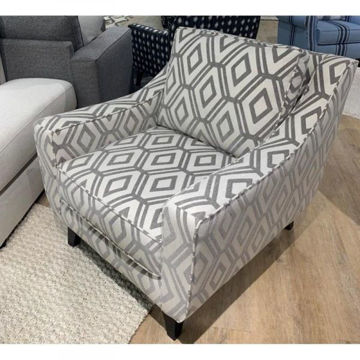 Picture of MALCOLM FOG ACCENT CHAIR