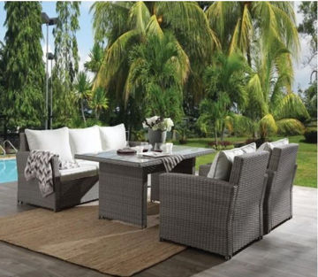 Picture of TAHAN 4-PC. DINING SET