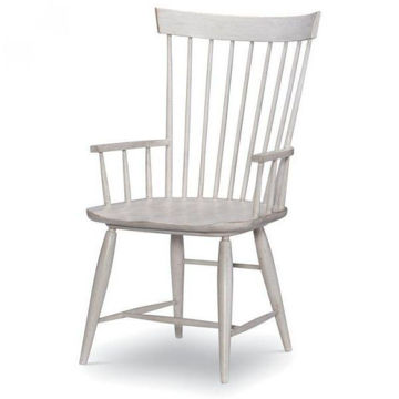 Picture of BELHAVEN WINDSOR ARM CHAIR
