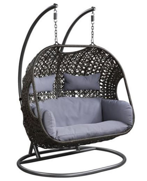 Picture of VASTA DOUBLE SWING CHAIR