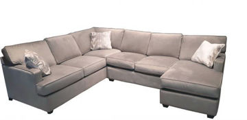 Picture of LOOMIS 3-PC. SECTIONAL