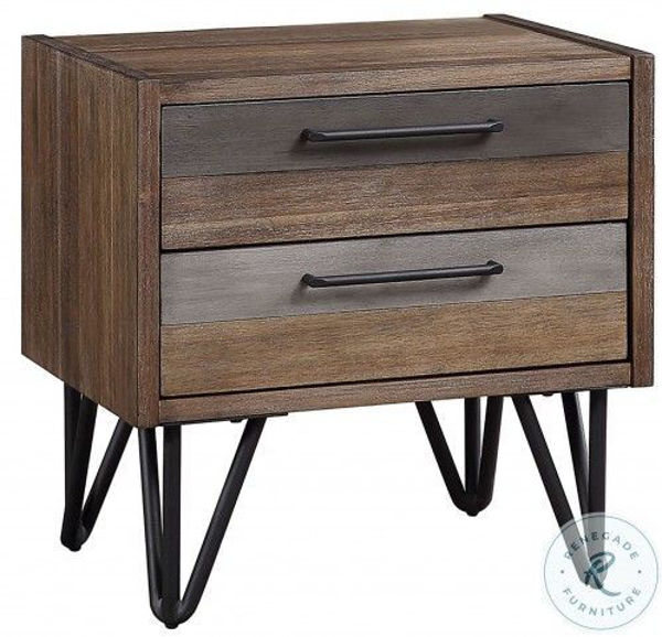 Picture of SONORA NIGHTSTAND