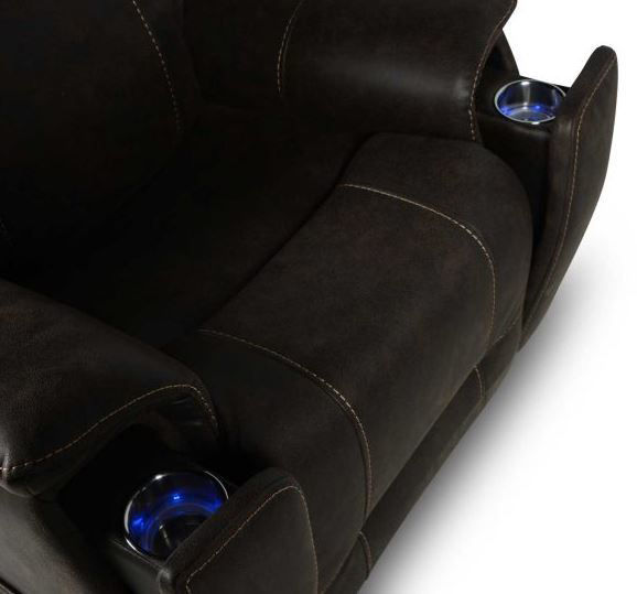 Picture of LEXINGTON RECLINER