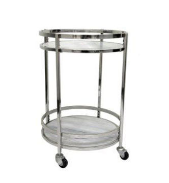 Picture of HADLEY BAR CART