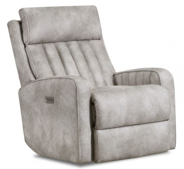Picture of JENNINGS POWER ROCKER RECLINER - NATURAL