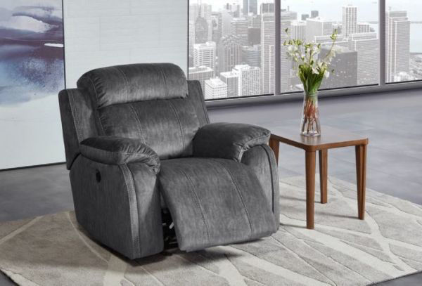 Picture of TANGO SHADOW GLIDER RECLINER