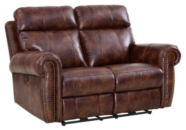 Picture of ROYCROFT DUAL RECLINING LOVESEAT