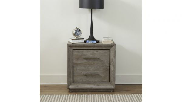 Picture of HORIZONS NIGHTSTAND