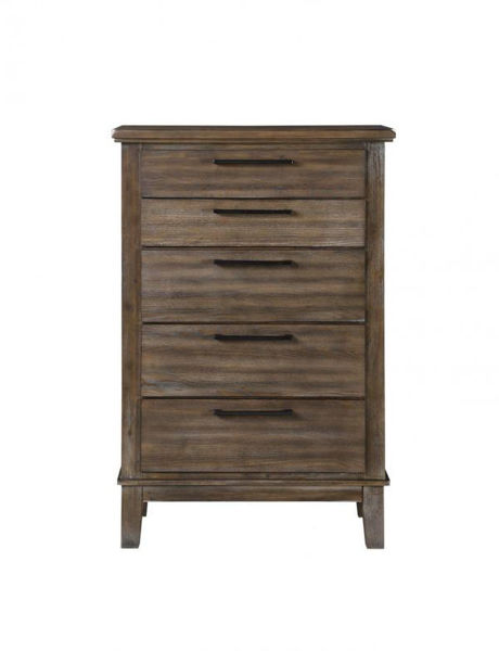 Picture of CAGNEY GRAY CHEST