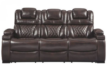 Picture of WARNERTON POWER RECLINING SOFA