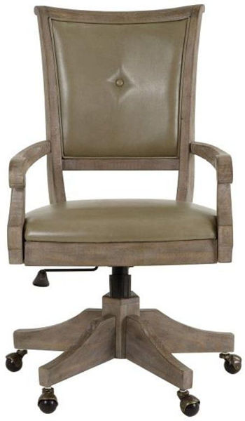 Picture of LANCASTER DESK CHAIR
