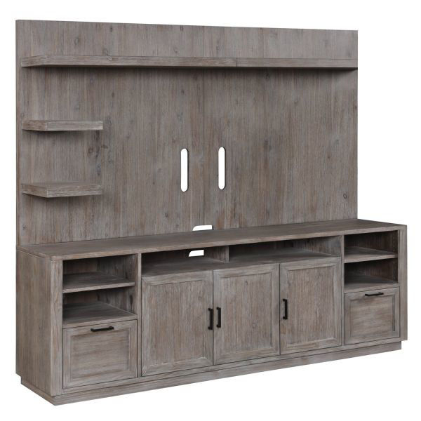 Picture of VECTOR TV HUTCH & CONSOLE
