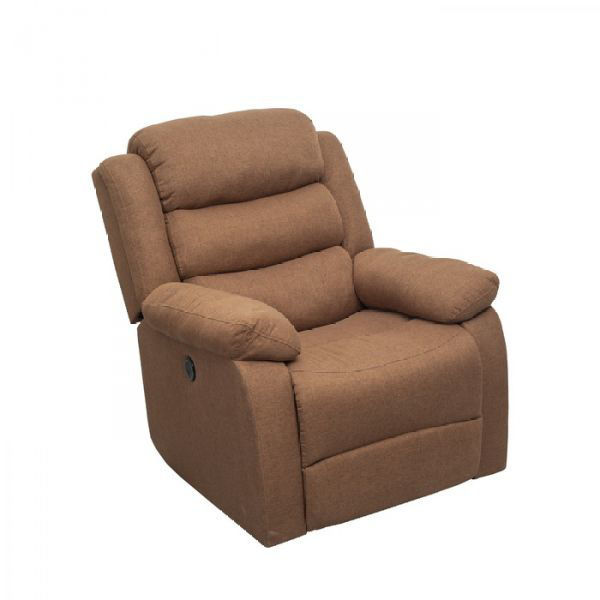 Picture of POWER RECLINER WITH USB CHOCOLATE
