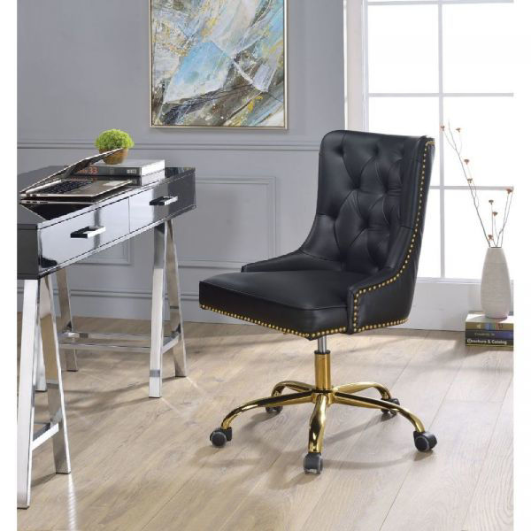 Picture of PURLIE DESK CHAIR