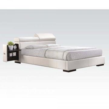 Picture of MANJOT QUEEN PLATFORM BED