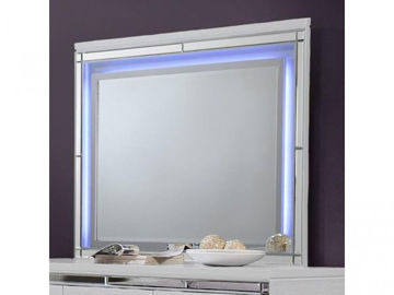 Picture of VALENTINO LIGHTED MIRROR