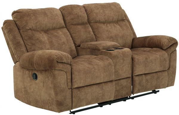 Picture of HUDDLE UP GLIDER RECLINING LOVESEAT