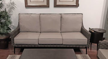 Picture of ZOEY SOFA