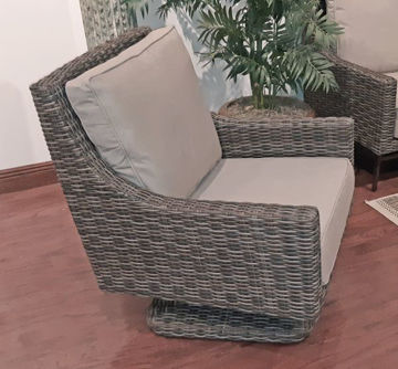 Picture of ZOEY MOTION LOUNGE CHAIR