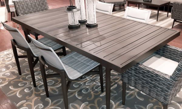Picture of RUSSEL DINING TABLE