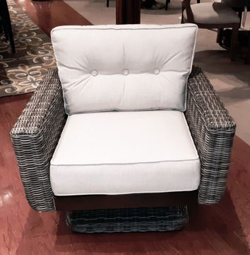 Picture of AVA MOTION LOUNGE CHAIR