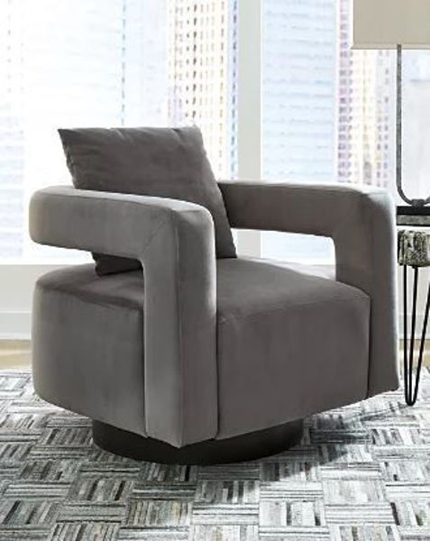 Picture of ALCOMA ACCENT CHAIR