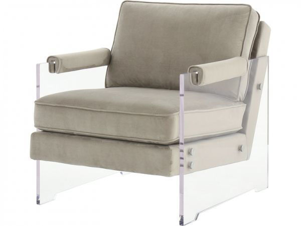 Picture of AVONLEY ACCENT CHAIR