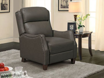 Picture of ANDREW RECLINER GRAY