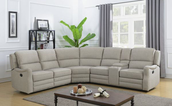 Picture of ELLA 3-PC. SECTIONAL