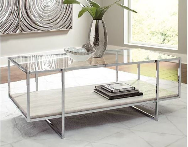 Picture of BODALLI COCKTAIL TABLE
