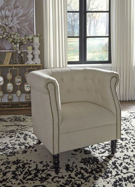 Picture of JACQUELYNE ACCENT CHAIR