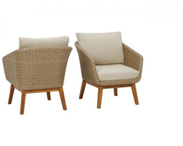 Picture of CRYSTAL CAVE LOUNGE CHAIR