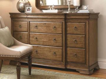 Picture of NEW LOU DRESSER
