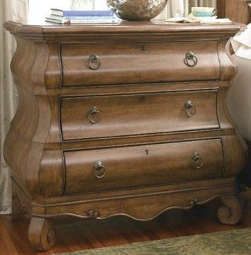 Picture of LOUIE P'S BEDSIDE CHEST