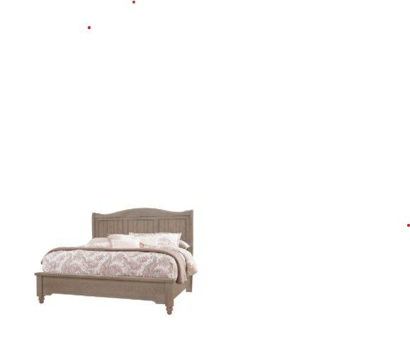 Picture of Heritage King Sleigh Bed