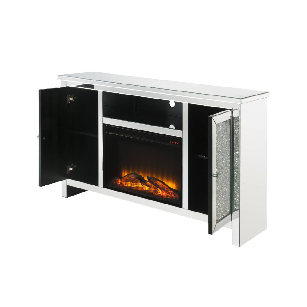 Picture of Noralie Electric Fireplace TV Stand